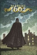 Marvel 1602 / Graphic Novels PN6728.M3852 G32 2005