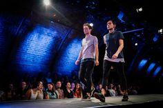 Glasgow Clothing @ NIGHTWALK 2014  The Arches, Glasgow  #fashion #events #catwalk
