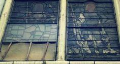 E' un'opera unica al mondo la vetrata della chiesa dei Santissimi Giovanni e Paolo a Venezia http://tuttacronaca.wordpress.com/2013/09/10/quellitalia-che-lascia-andare-in-pezzi-il-patrimonio-artistico/