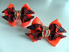 "Bows ""In the ring"" by ChloYA on Etsy"