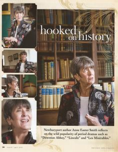 http://www.smdewitt.com/2013/03/hooked-on-history-article.html