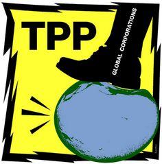 Hoe Monsanto profiteert van het Trans-Pacific Partnership