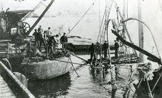 La explosión del 'Cabo Machichaco' | Imagen 2