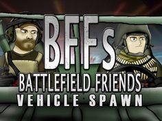 #9 Vehicle Spawn #battlefield