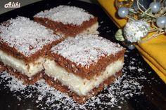 Prirodom do zdravlja: Jeftin, brz i sočan kolač s kokosom [Recept] Greek Sweets, Greek Desserts, Greek Recipes, Just Desserts, Kolaci I Torte, Small Cake, Cooking Time, Baking Recipes, Donuts