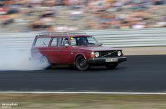 245 drift