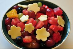 Tasting the Fruit Salad: How to Get Your Sample the Right Way