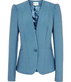 Reiss Lolli Plain Coats & Jackets