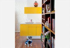 Yellow!  <3