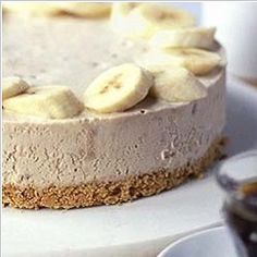 The Cheesecake Factory ® Banana Cream Dessert Dessert Health Desserts, Just Desserts, Delicious Desserts, Yummy Food, Dessert Healthy, Nutella, Cake Cookies, Cupcake Cakes, Cupcakes