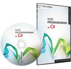 Kurs Programowania w C# http://strefakursow.pl/kursy/programowanie/kurs_programowania_w_c_1.html
