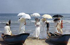 Death in Venice by Luchino Visconti, 1971