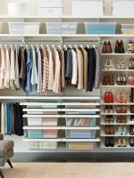 Studio Apartment Closet Solutions we love covering the bases studio apartment - especially her fab
