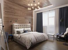 Master Bedroom Interior, Room Design Bedroom, Bedroom Furniture Design, Home Interior, Interior Design Living Room, Romantic Bedroom Design, Luxurious Bedrooms, Decoration, Home Decor