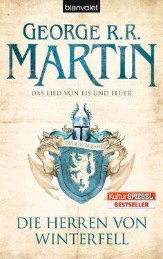 Das Lied von Eis und Feuer Band 1. Die größte Fantasy-Saga unserer Zeit in vollständig überarbeiteter Neuausgabe! Eddard Stark, der Herr von Winterfell, wird an den Hof seines Königs gerufen, um diesem als Berater und Vertrauter zur Seite zu ...
