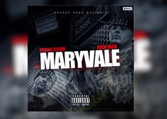 Young Ridah x Rich Rico: Maryvale - https://azeverything.com/young-ridah-x-rich-rico-maryvale/
