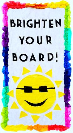 Brighten your classroom bulletin board with Smart-Fab this fall and win a $500 gift card to buy more school supplies with! For more information, check out this link: http://www.smartfab.com/Brighten_Your_Board #SmartFab #classroom #backtoschool