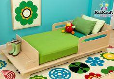 hello, Wonderful - 7 MODERN TODDLER BEDS