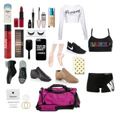 A fashion look from July 2015 featuring white hoodie, cropped shirts and NIKE. Browse and shop related looks. Beautiful Bags, Most Beautiful, Little Girl Dancing, Ballet, Dance, Swim Wear, Shoe Bag, Model, Polyvore