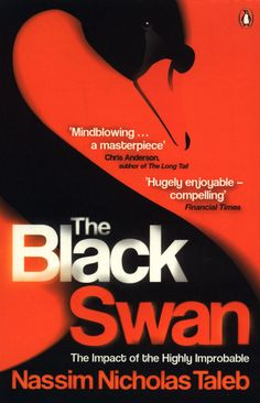 Buy The Black Swan : The Impact of the Highly Improbable by Nassim Nicholas Taleb at Mighty Ape NZ. A black swan is a highly improbable event with three principal characteristics: It is unpredictable; it carries a massive impact; and, after the fact,. The Black Swan, Simple Stories, Got Books, Books To Read, Nassim Nicholas Taleb, It Pdf, Ebooks Pdf, Catherine The Great, Penguin Books