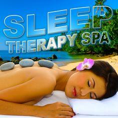 Sleep Therapy Spa