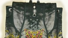 Timeless Kreation Blog Sabena backpack