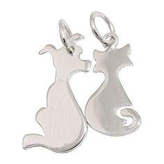 Anhänger, Hund und Katze, Silber 925 Geschenkedirekt https://www.amazon.de/dp/B00YAQ3Q2Y/ref=cm_sw_r_pi_dp_x_baeZyb2Q8MJ1Y