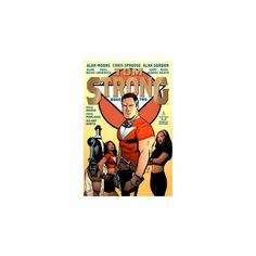 Tom Strong Book 2 By Alan Moore for only $8! #tomstrong #alanmoore #booksandbits #books #booksforsale #sale #secondhandbooks #secondhandbooksforsale #secondhand #used #buy #sell #cheap #cheapbooks #comicbooks #comics #comicbooksforsale
