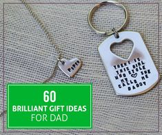 60 Brilliant Gift Ideas for Dad