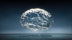 Curiosidad: el 90% de nuestro cerebro está compuesto por agua