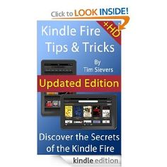Kindle Fire Tips
