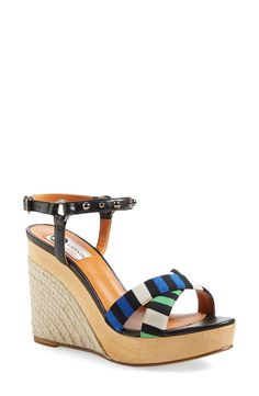 a4b46f018b0 Lanvin Espadrille Wedge Sandal (Women) Summer Heels