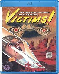 Bluray Tuesday:Victims! (Blu-ray)