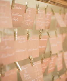 Glitter close pins, Polaroid pictures, Glittering Winter Wedding at Middleton Park House, Co Westmeath | Confetti