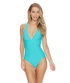 f689c269e164d The top selling designer one piece is back just for you! The Athena Cabana  Solids