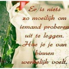 Als je dit al zou doen dan ,,,, Dutch Quotes, Frame Of Mind, Say My Name, Cool Writing, Reality Check, Heart Quotes, Beautiful Words, Slogan, Positive Quotes