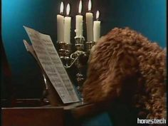 "The Muppet Show: Rowlf - ""Minuet in G Major"""