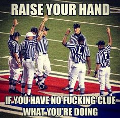 That call on Gronk was bs just all the previous ones. It has become the referees' go to penalty call for Gronkowski. Coincidence? I think not!!!