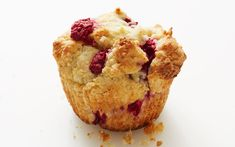 Gluten-Free Summer Fruit Muffins. These look good; might try them sometime.