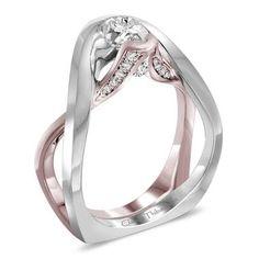 Kassab jewelers: Claude Thibaudeau design-PLT-10001R-MP