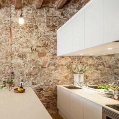 Sumo, Sweet Style, Neue Küche, Innenarchitektur, Barcelona, Moderne Häuser,  Flache Schuhe, Innenräume