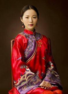 contemporary chinese dress - Google Search