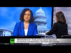 WORLD BANK WHISTLEBLOWER: DOLLAR VALUELESS, ABOUT TO CRASH. Is the US government shutdown a temporary ailment or a symptom of a grave disease? Are Republicans right in their move to block Obamacare? Who gains from the turmoil? Do the politicians care about their citizens? Today's guest comes from the very heart of the banking system. Karen Hudes was a World Bank lawyer when she blew the whistle on major corruption cases in the system and was fired as a result.
