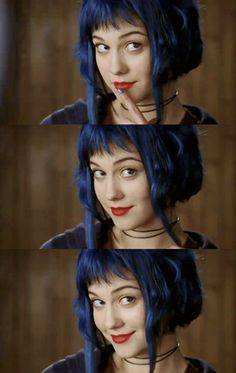 The super gorgeous Mary Elizabeth Winstead as Ramona Flowers.
