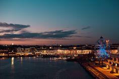 Helsinki, Finland. Photographer: Wanderlust by Jona