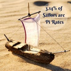 3.14of Sailors are Pi Rates