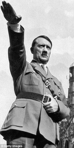 What were Adolf Hitler's political policies?