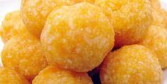 Doce de coco da Gisele Bündchen | Receitas | Ana Maria Braga