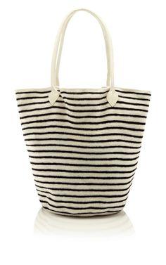 Black Filomena Bag by Sophie Anderson Now Available on Moda Operandi