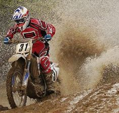 Atv and motor sports photography tips sports photography, # sports Motocross Photography, Bike Photography, Action Photography, Color Photography, Photography Ideas, Motocross Bikes, Sports Wallpapers, Shutter Speed, Sport Fashion